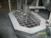 Aluminum Dust Control Unit