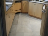 Stainless Kitchen Floor 1